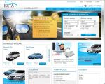 Iseta | Automobiliu nuoma