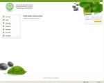 Zeldintoju asociacijos tinklalapis